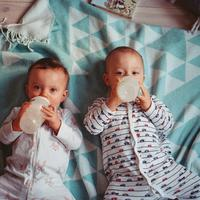 ASI sangat baik untuk bayi/copyright: unsplash/jens johnson