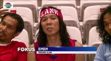 Slank dan DJ Dipha Barus ciptakan musik kekinian untuk Asian Games 2018 dengan judul Non Political Asian Dance.