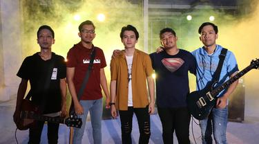 The Promotor Band
