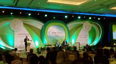 Telkom Dukung Penuh Program `Fiber To The Home`