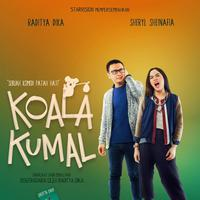 Poster Kuala Kumal. Foto: Twitter (@radityadika)