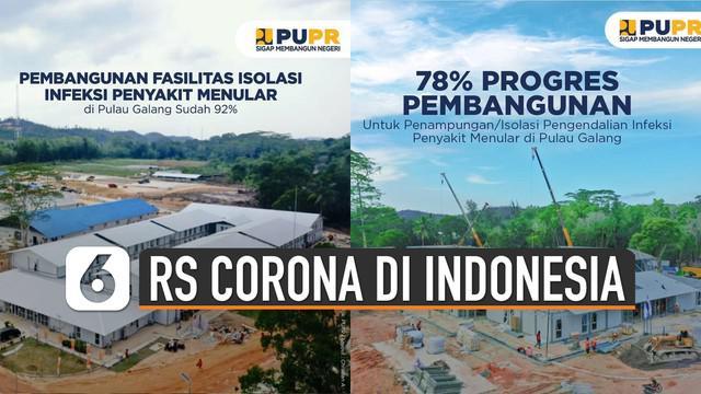 Berita Virus Corona Indonesia Hari Ini Kabar Terbaru Terkini Liputan6 Com