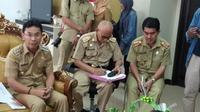Bupati Sigi Muhammad Irwan Lapata, S.sos, Msi mengatakan pencapaian eliminasi kusta yang berhasil diraih wilayahnya ini berkat peningkatan pelayanan dasar. (Foto: Liputan6.com/Nilam Suri)