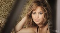 Jennifer Lawrence (Vogue)