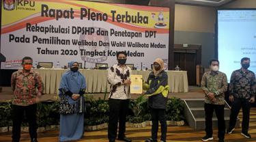 KPU Medan