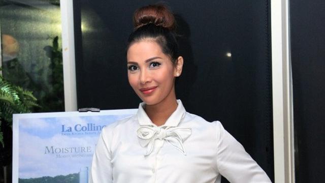 [Fimela] Nadia Mulya