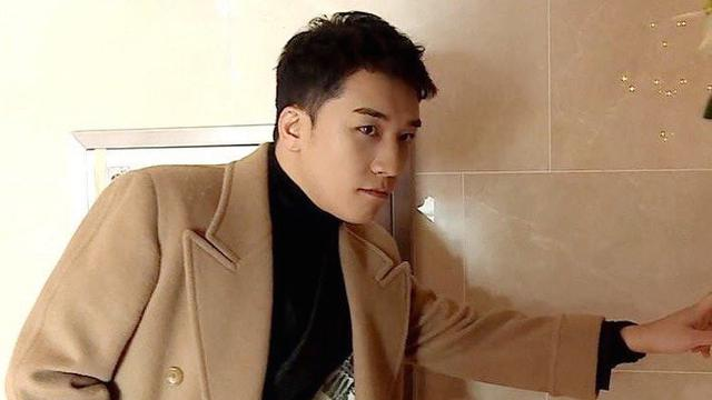 [Bintang] Seungri Dipercaya Jadi CEO di YGX