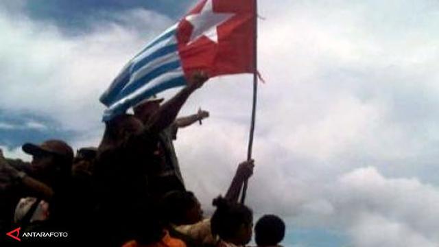 Beragam Modus Memerdekakan Papua Berhasilkah Citizen6 Liputan6 Com