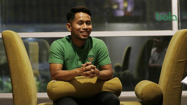 Piala AFF 2018 : Latihan Timnas Indonesia