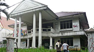 [Bintang] Cerita tempat paling angker di Bekasi