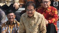 Menteri Agraria dan Tata Ruang (ATR) Sofyan Djalil (Liputan6.com/Angga Yuniar)