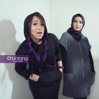 Eksklusif, keresahan dan pembuktian KOTAK (Foto: Bambang E Ros, Digital Imaging: Muhammad Iqbal Nurfajri/Bintang.com)