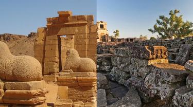 7 Peradaban Kuno yang Jarang Diketahui, Ada yang Berusia Hampir 10.000 Tahun