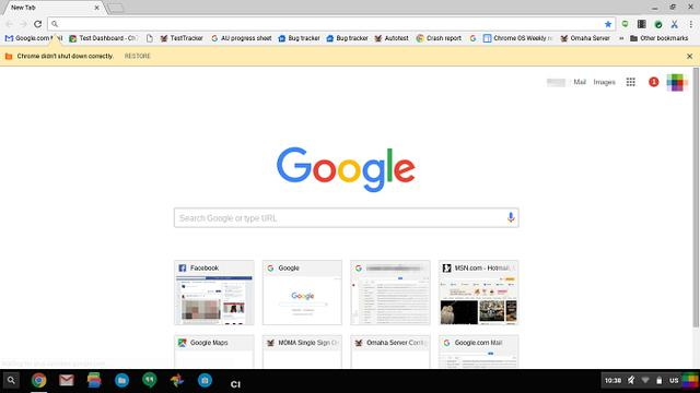 Cara Hemat Kuota Data Internet Di Google Chrome Pada Pc Citizen6 Liputan6 Com