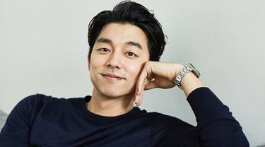 [Bintang] Gong Yoo Buka-bukaan Tentang Tipe Wanita Idaman