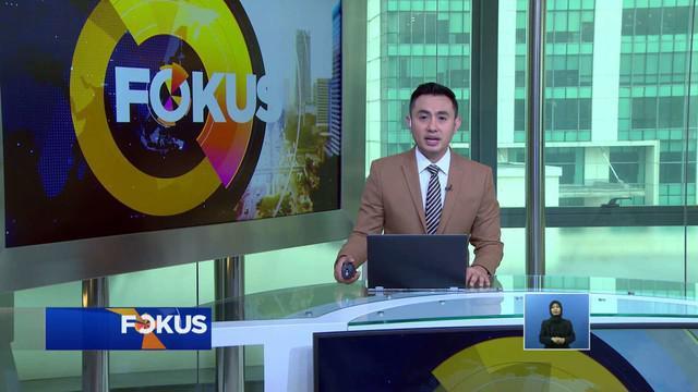 Perbarui informasi Anda di Fokus edisi (18/03) ini dengan berita-berita di antaranya, Bulu Tangkis Indonesia Gagal Tanding, Fobia Jarum Suntik Vaksinasi, Soto Sumsum Betawi.