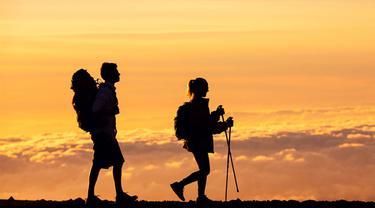 Berikut adalah Top 3 thread traveler tantang Pendakian Gunung Salak, Curug Sanghyang Taraje dan Museum Kekinian Taman Impian Jaya Ancol .