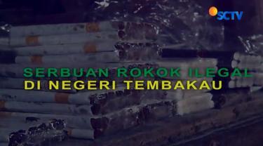 Ada 200-an lebih merek dagang rokok, mulai dari rokok bertaraf nasional sampai rokok lokalan beredar di Indonesia.