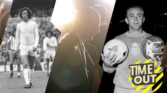 Berita video Time Out tentang siapa saja sih 5 mantan pemain Real Madrid yang sukses menjadi pelatih?
