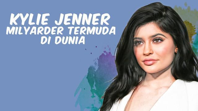 Top 3 kali ini datang dari Kylie Jenner yang menjadi miliarder termuda di dunia, Andi Arief yang menjalani rehabilitasi berjalan dengan BNN, dan kebakaran kios blok A Pasar Kebayoran Baru.