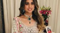 Isha Ambani, perempuan yang disebut Crazy Rich Asian asal India. (dok. Instagram @ambani.isha/https://www.instagram.com/p/Bkr5x_2joVK/Asnida Riani)