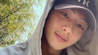 Aktor Ji Soo. (Instagram/ actor_jisoo)