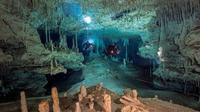 Apa yang mereka temukan di dinding gua diyakini dapat membantu ilmuwan memecahkan misteri yang tersimpan 500 tahun. (Doc: Travel and Leisure)