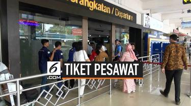 Pemerintah memutuskan untuk menyediakan penerbangan berbiaya murah atau Low Cost Carierr (LCC) seperti Lion Air dan Citilink pada tiga hari tertentu. Keputusan ini ditanggapi beragam oleh beberapa penumpang.