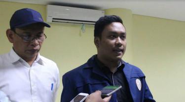 BEM Unair Surabaya (Foto: Liputan6.com/Dian Kurniawan)