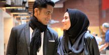 Hengky Kurniawan dan Sonya Fatmala (Instagram/hengkykurniawan)