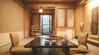 Ilustrasi hotel di Jepang (dok.unsplash)