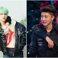 Siapa duo rapper paling keren antara BTS dan iKON?