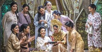 Musikal Nurbaya (dok.Indonesiakaya)
