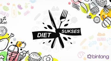 Diet Sukses | Digital Imaging: Nurman Abdul Hakim/Bintang.com