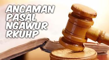Dewan Perwakilan Rakyat (DPR) tengah menggodok perubahan atau revisi Kitab Undang-Undang Hukum Pidana (RKUHP). Tak jarang, pasal-pasal perubahan dalam RUU tersebut menuai kontroversi di publik.