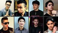 8 Artis Muda