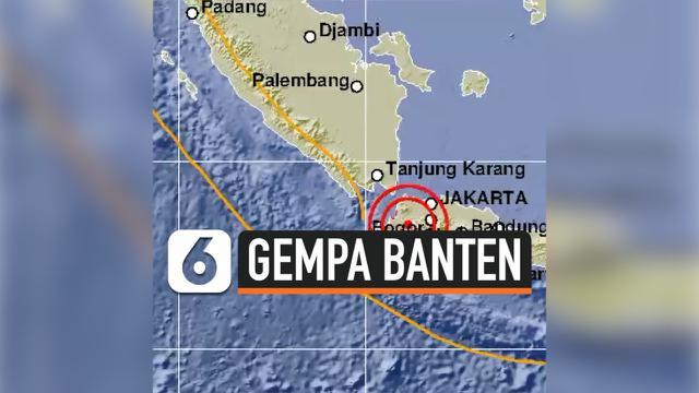 Berita Gempa Jakarta Hari Ini Kabar Terbaru Terkini Liputan6 Com