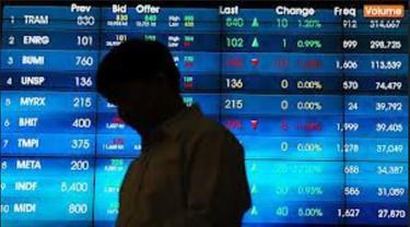 Aksi Beli Investor Asing Bikin IHSG di Zona Hijau pada Awal Sesi