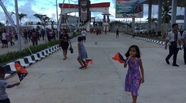Papua Nugini Beli Listrik PLN Oktober 2018