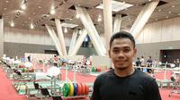 Eko Yuli Irawan meraih medali perak di Olimpiade Tokyo 2020. (Foto: Instagram @ekopower61)