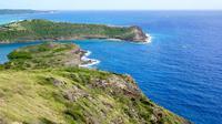 Ilustrasi Antigua dan Barbuda (Dok.Unsplash/ Phil Hauser)