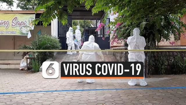 Berita Klaster Covid 19 Wonogiri Hari Ini Kabar Terbaru Terkini Liputan6 Com