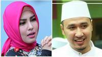 Kartika Putri mengatakan orang tuanya ikut menjodohkan dengan Habib Usman bin Yahya (Deki Prayoga/Instagram@barisanaswaja)