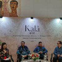 Kalā Hotel Indonesia kempinski | Karla Farhana/Fimela.com