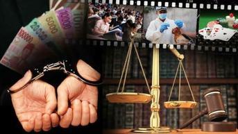 Anggota DPRD Pekanbaru dan Anaknya Mengaku Dianiaya, Polisi Tetapkan Warga Jadi Tersangka