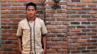 Bayu Gatra (Liputan6.com / Helmi Fithriansyah)