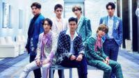 Tanpa kehadiran Heechul, Super Junior kembali dengan karya terbarunya, One More Time. (KoreaBoo)