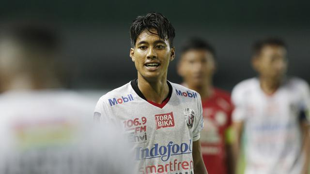 Piala Presiden 2019 : Bali United Vs Semen Padang
