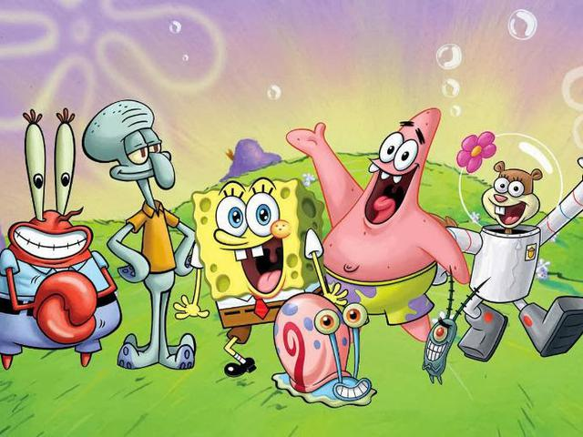 4 Kontroversi Kartun Spongebob Squarepants Ciptaan Stephen Hillenburg Showbiz Liputan6 Com