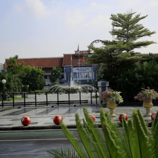 Peta Sebaran Corona Covid 19 Di Surabaya Pada 7 April 2020 Surabaya Liputan6 Com